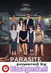 Parasite poster, © 2019 September