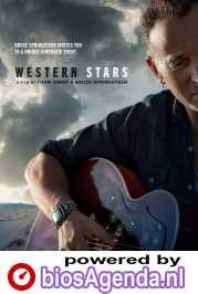 Western Stars poster, © 2019 Warner Bros.