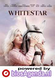 Whitestar poster, © 2019 Just Film Distribution