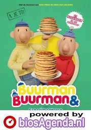 Buurman & Buurman: Koekenbakkers poster, © 2019 Just Film Distribution