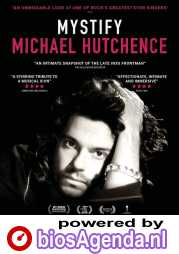 Mystify: Michael Hutchence poster, © 2019 Piece of Magic
