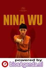 Nina Wu poster, © 2019 De Filmfreak