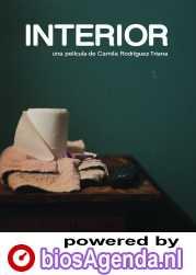 Inside poster, copyright in handen van productiestudio en/of distributeur