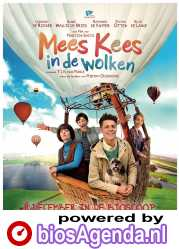 Mees Kees in de Wolken poster, © 2019 WW entertainment