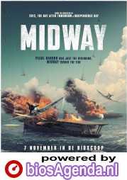 Midway poster, © 2019 Dutch FilmWorks