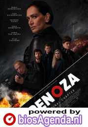 Penoza: The Final Chapter poster, © 2019 Dutch FilmWorks