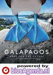 Galapagos: Hope For The Future poster, © 2019 Just Film Distribution