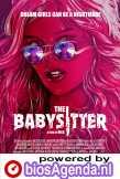 The Babysitter poster, copyright in handen van productiestudio en/of distributeur