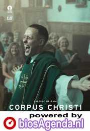Corpus Christi poster, © 2019 Imagine