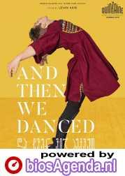 And Then We Danced poster, © 2019 Cinemien