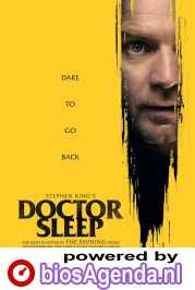 Doctor Sleep poster, © 2019 Warner Bros.