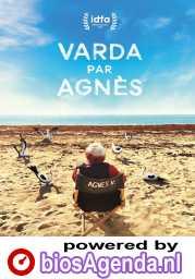 Varda par Agnès poster, © 2019 Cinéart