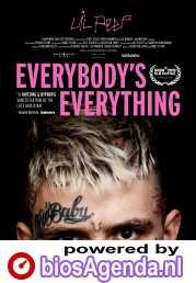 Everybody's Everything poster, copyright in handen van productiestudio en/of distributeur