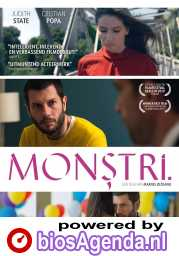 Monstri. poster, © 2019 Arti Film