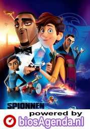 Spionnengeheimen (NL) poster, © 2019 The Walt Disney Company Benelux / 20th Century Fox
