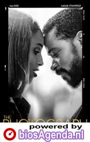The Photograph poster, © 2020 Universal Pictures International
