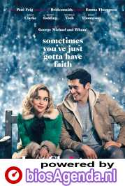 Last Christmas poster, © 2019 Universal Pictures International