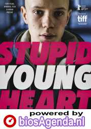 Stupid Young Heart poster, © 2018 Windmill film