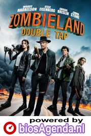 Zombieland: Double Tap poster, © 2019 Universal Pictures International