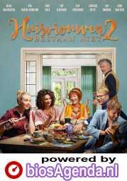 Huisvrouwen bestaan niet 2 poster, © 2019 WW entertainment