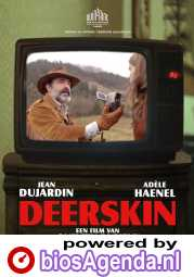 Deerskin poster, © 2019 Cherry Pickers