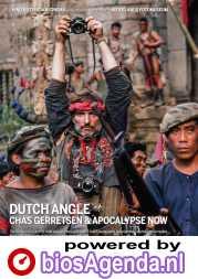 Dutch Angle: Chas Gerretsen & Apocalypse Now poster, © 2019 Eye Film Instituut