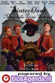 Sinterklaas en de Magische Tover Spiegel poster, copyright in handen van productiestudio en/of distributeur