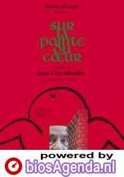 Poster 'Sur la Pointe du Coeur' (c) 2002