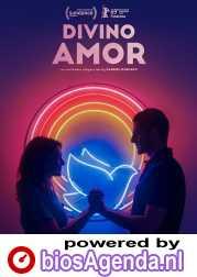 Divino Amor poster, © 2019 Cinemien