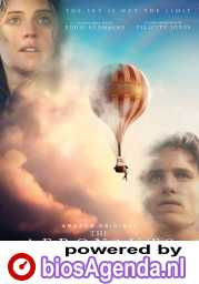 The Aeronauts poster, © 2019 The Searchers