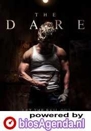The Dare poster, © 2019 Dutch FilmWorks