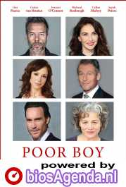 Poor Boy poster, copyright in handen van productiestudio en/of distributeur