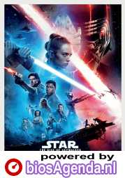 Star Wars : The Rise of Skywalker poster, © 2019 Walt Disney Pictures