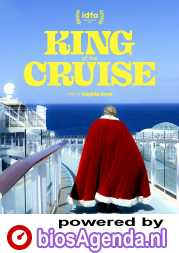 King of the Cruise poster, © 2019 Cinema Delicatessen
