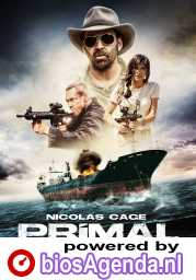 Primal poster, © 2020 Dutch FilmWorks
