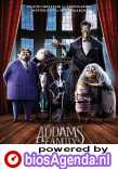 The Addams Family poster, © 2019 Universal Pictures International