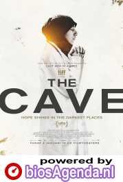 The Cave poster, © 2019 Cinema Delicatessen