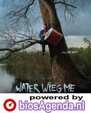 Water Wieg Me poster, copyright in handen van productiestudio en/of distributeur