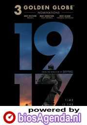 1917 poster, © 2019 WW entertainment