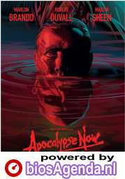 Apocalypse Now: Final Cut poster, © 1979 Eye Film Instituut