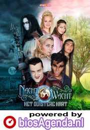 Nachtwacht: Het Duistere Hart poster, © 2019 Splendid Film