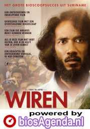 Wiren poster, © 2018 Dutch FilmWorks