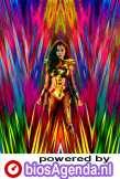 Wonder Woman 1984 poster, © 2020 Warner Bros.