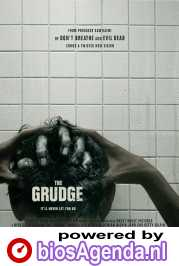 The Grudge poster, © 2020 Universal Pictures International