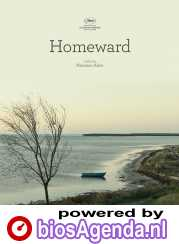 Homeward poster, copyright in handen van productiestudio en/of distributeur