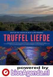 Truffel liefde poster, © 2019 Cinema Delicatessen
