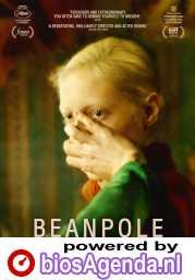 Beanpole poster, © 2019 September