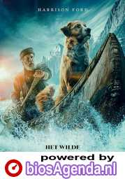 Het Wilde Avontuur poster, © 2020 The Walt Disney Company Benelux / 20th Century Fox