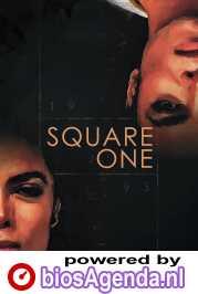 Square One poster, copyright in handen van productiestudio en/of distributeur