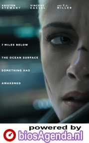 Underwater poster, © 2020 The Walt Disney Company Benelux / 20th Century Fox